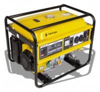 Бензиновый генератор Титан ПБГ 4500Е