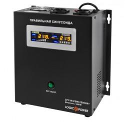 Источник бесперебойного питания Logic Power LPY-W-PSW-2500VA+(1800 Вт)10A/20A