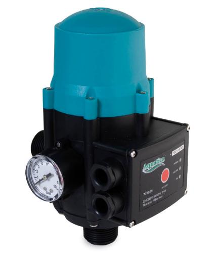 Контроллер давления воды для насоса