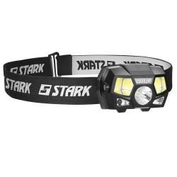 Налобный фонарь Li-Ion Stark L-3-03