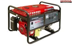 Бензиновый генератор Honda-Eternus BH2900DXE