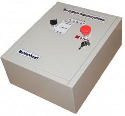 Автоматика на генератор Master Hand (40/40) АС3 Три фазы