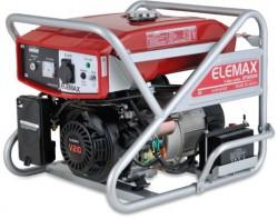 Бензиновый генератор Honda-Elemax SV 6500S