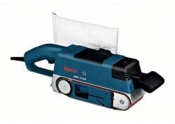 Ленточная шлифофальная машина Bosch GBS 75 AE