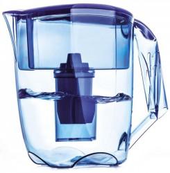 Фильтр-кувшин Наша вода «Максима» синий
