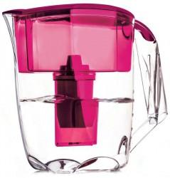 Фильтр-кувшин Наша вода Красный