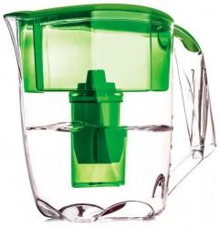 Фильтр-кувшин Наша вода Зеленый