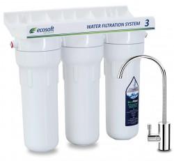 Фильтр проточный EcoSoft EcoFiber 3