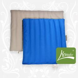 Подушка для сидения Homefort сидушка ортопедическая 40x50