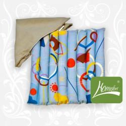 Подушка для сидения Homefort Одесская 40x40