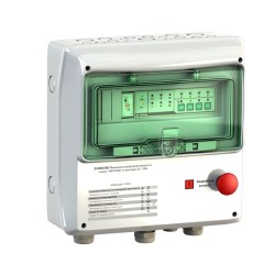 Автоматика на генератор Porto Franko K 50A3