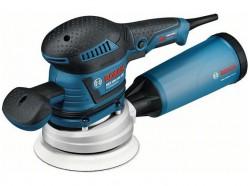 Эксцентриковая шлифмашина Bosch GEX 125-150 AVE