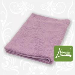 Полотенце махровое Homefort Лаванда