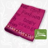 Полотенце махровое Homefort Fashion