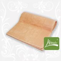 Полотенце махровое Homefort Абрикос