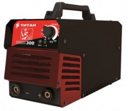 Инверторная сварка Титан ПИС 250