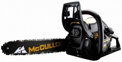 Бензопила McCulloch CS 380 OxyPower