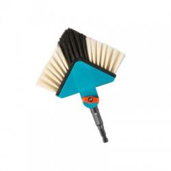 Щетка угловая Gardena для потолков и уборки паутины