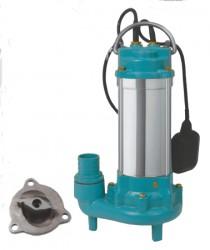 Насос канализационный Aquatica WQD7-16-1.5QGF
