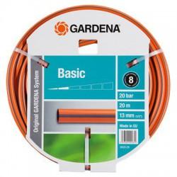 """Шланг садовый Gardena Basic 13 мм (1/2"""") 20м"""