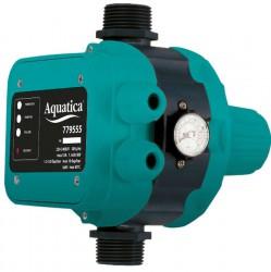 Автоматика на насос Aquatica электронный контроллер давления