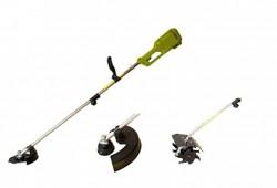 Электрокультиватор Grunfeld RMTB1200 SET