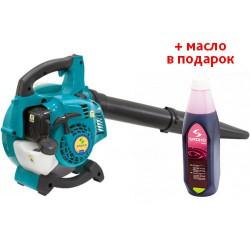 Садовый пылесос бензиновый Sadko BLV-260