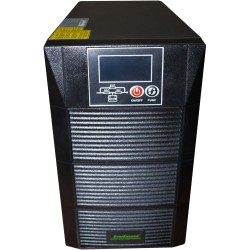 Источник бесперебойного питания EverExceed PowerLead2 PL2-3KL