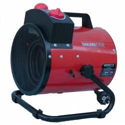 Тепловая пушка электрическая SAKUMA SGP 1505-03