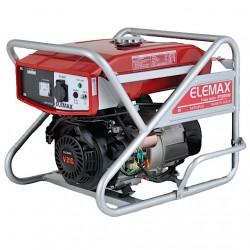Бензиновый генератор Honda-Elemax SV3300S