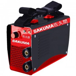 Сварка инвертор SAKUMA SMMA260A
