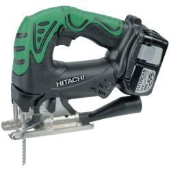 Лобзик аккумуляторный HITACHI CJ18DL BASIC
