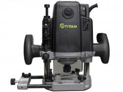 Фрезерная машина Титан PFM23