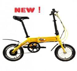 Электровелосипед SAKUMA HD-DD14/B-02 LG