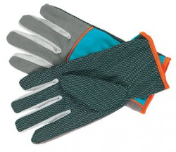 Перчатки Gardena для садовых работ, размер M