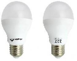 Светодиодная лампочка Volter A65 11W 3000K E27