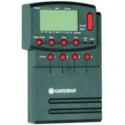 Блок управления клапанами Gardena 4040 modular