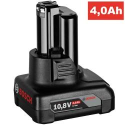 Аккумулятор Li-Ion Bosch GBA 10.8V 4AH