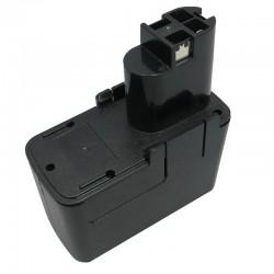 Аккумулятор Ni-Cd Bosch 9.6V