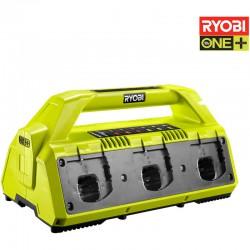 Зарядное устройство Ryobi ONE+ RC18627