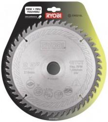 Циркулярный диск по дереву Ryobi ONE+ SB216T48A1