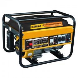 Бензиновый генератор Sigma 3200 PH