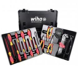 Набор инструментов WIHA 16054381CT