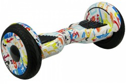 Гироборд SMART BALANCE HDH 10-03C Graffiti