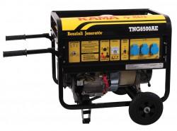 Бензиновый генератор KAMA by Reis TNG6500AE