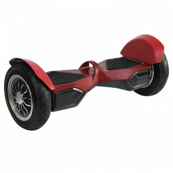 Гироборд SMART BALANCE HDH 10-02 Red/Metal