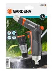 Пистолет для полива Gardena Premium SET2