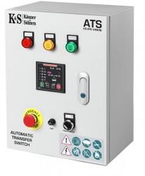 Автоматика на генератор Könner&Söhnen KS ATS 3/18HD