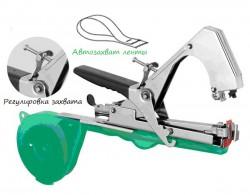 Степлер для подвязки растений Tape Tools SC-8103