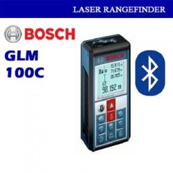 Дальномер лазерный Bosch GLM100C